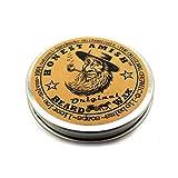 Honest Amish Original Beard Wax - All Natural and Organic