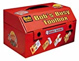 Bob's Busy Toolbox, Various, 0689859953