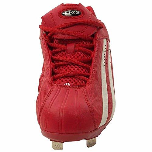 Adidas Heren Weer Phenom Laag Rood