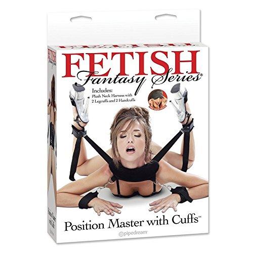 Fetish fantasy position master