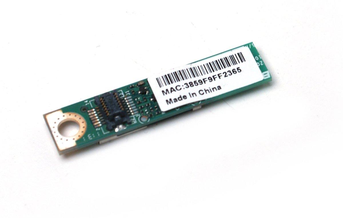 Genuine Dell RM948, 0RM948 365 128 Bit 2.4 GHz Bluetooth Mini Card Module For Studio 1450, 1457, 1458, 1557, 1558, 1569, 1745, 1747, 1749, 15r, Vostro 1220, 3300,3 400, 3500, 3700, V13, Inspiron 11z, 1110, 1320, 1370, 1440, 1464, 1470, 1570, 1545, 1546, 1