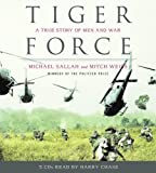 Book cover for Tiger Force: A True Story of Men and War