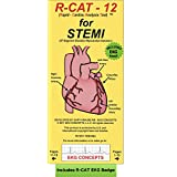 R-CAT - 12 for STEMI Combo Pack