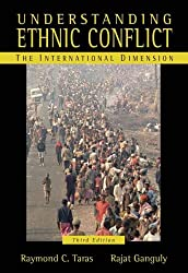 Understanding Ethnic Conflict: The International Dimension (3rd Edition)