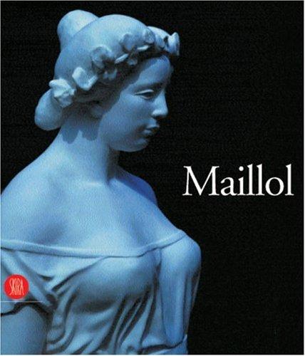 aristide maillol - 51GH42P0CAL - Aristide Maillol