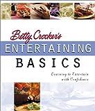 Betty Crocker's Entertaining Basics, Betty Crocker Editors, 0764564250