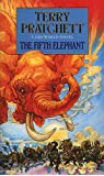 The Fifth Elephant (Discworld Novels, Band 24)