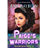 Paige's Warriors (Bondmates Book 3)