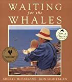 img - for Waiting for the Whales book / textbook / text book