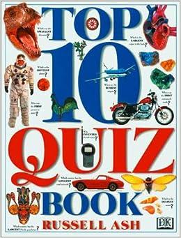 Top 10 Quiz Book