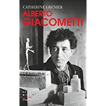 Alberto Giacometti (Grandes biographies) (French Edition)