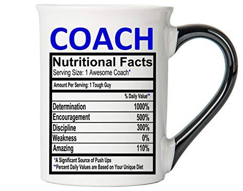 Cottage Creek Coach Mug