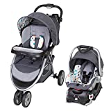 Baby Trend Skyview Travel System - Ions