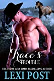 Trace's Trouble (Last Chance Book 2)
