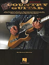 Red Hot Country Guitar (Guitar Signature Licks)