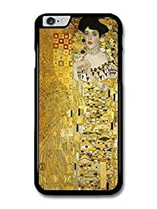 "AMAF ? Accessories Adele Bloch-Bauer Klimt Art case for for iPhone 6 Plus (5.5"")"