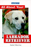 All about Your Labrador Retriever, Heather Wiles-Fone, 0764111914