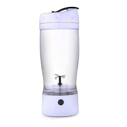 iseymi tazas 650 ml botella de zumo de fruta Zumo de batidoras tazas automático de personal