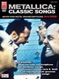 Metallica: Classic Songs for Drum, Jack E. Roth, 1603783202
