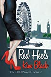 Red Heels (The LBD Project Book 2)