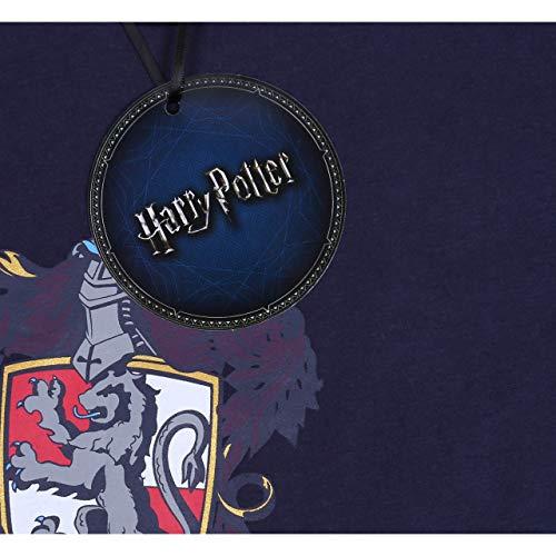 Harry Potter Pyjama Sac Bleu Marine WgnqfSc