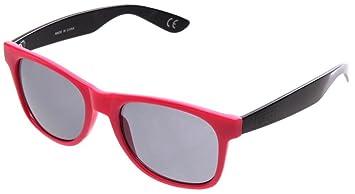 Vans Herren LC0E7W Spicoli 4 Shades Sonnenbrille, Rot
