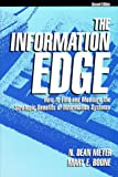 The Information Edge, N. Dean Meyer and Mary E. Boone, 0964163500