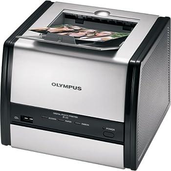 Olympus P-11 Premium 4x6 Sublimation Printer