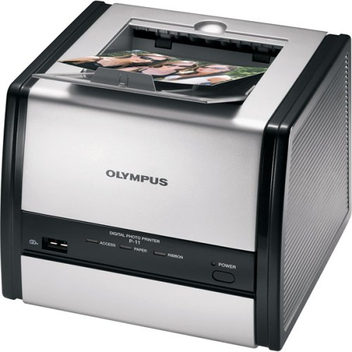 Olympus P-11 Premium 4 x 6 Digital Photo Printer