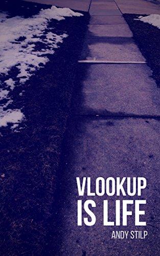 VLOOKUP is Life Epub