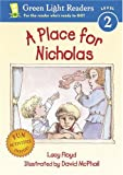 A Place for Nicholas, Lucy Floyd, 0152051503