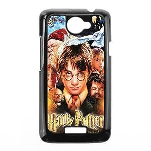 Harry Potter HTC uno X celular negro lindo X6274765