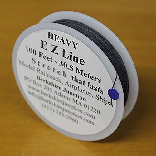 EZ Line Simulating Wires Rust - Heavy - Berkshire Wire Shopping Results