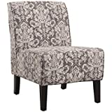 Amazon.com: Accent - Chairs / Living Room Furniture: Home & Kitchen