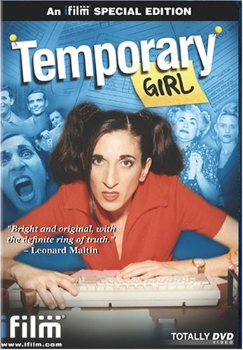 Ifilm: Temporary Girl [DVD] [Region 1] [US Import] - Video Ifilm