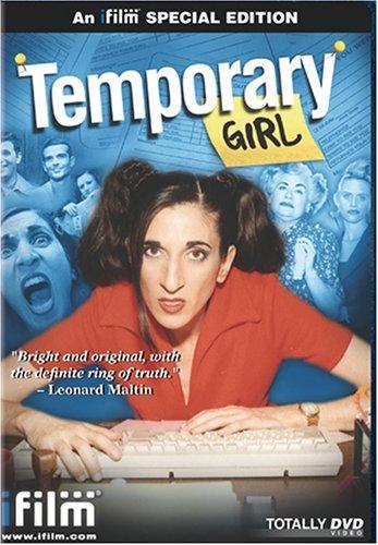 Ifilm: Temporary Girl [DVD] [Region 1] [US Import] - Ifilm Video