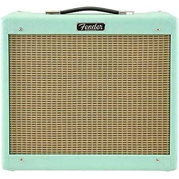 fender blues junior iv 15 watt electric guitar amplifier musical instruments. Black Bedroom Furniture Sets. Home Design Ideas