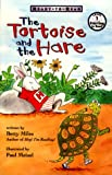 The Tortoise and the Hare, Betty Miles, 0689817932