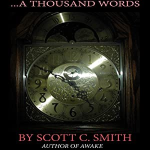 ...A Thousand Words Audiobook