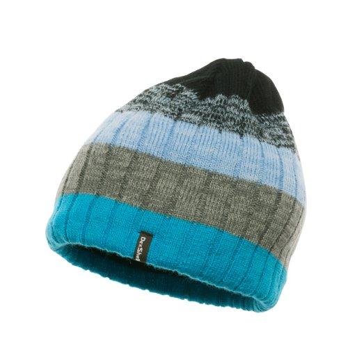Blue Performance Knit Beanie - 8
