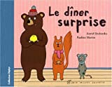 "Afficher ""Le dîner surprise"""