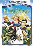The Road to El Dorado by Kevin Kline