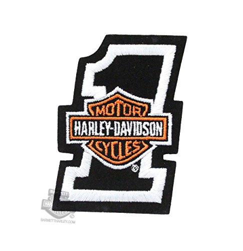Harley 1 - 7