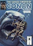 img - for The Savage Sword of Conan the Barbarian, No. 192 book / textbook / text book