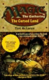 The Cursed Land, Teri Williams, 0061050164