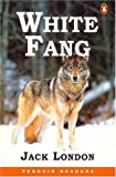 White Fang, Jack London, 0582418151