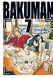"""Afficher """"Bakuman n° 7"""""""