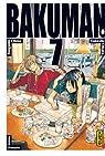 Bakuman, tome 7 par Oba