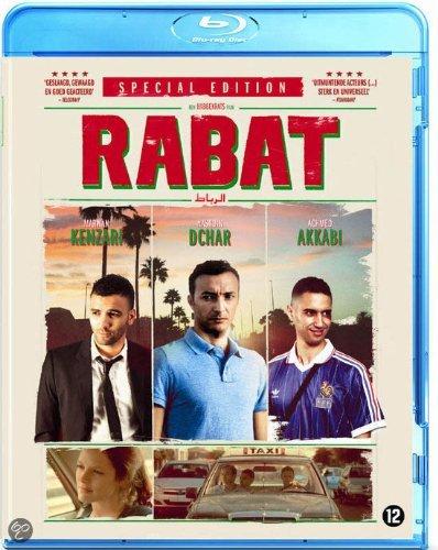 Rabat [ Origen Holandés, Ningun Idioma Espanol ] (Blu-Ray)