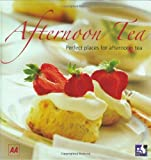 Afternoon Tea, Martin Knowlden, 0749549866
